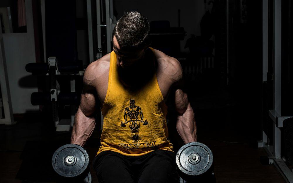 Por qué necesitamos acumular testosterona junto con otro esteroide anabólico